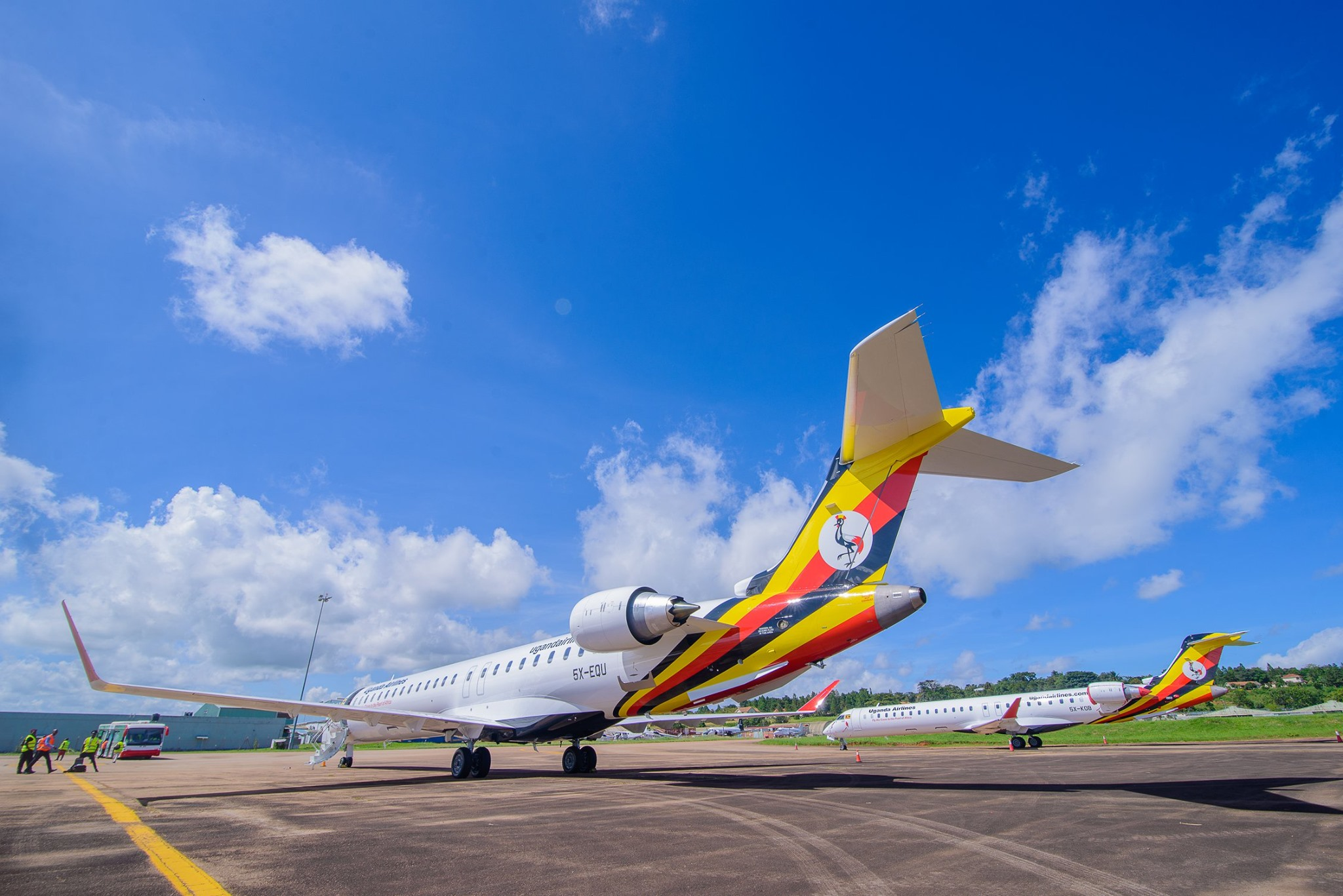 Uganda Airlines to launch maiden flights on August 28