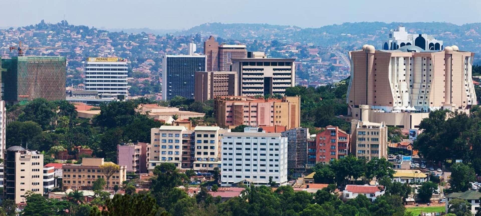 Uganda upgrades seven regions to cities with economic development in view