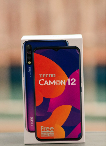 Image result for TECNO 12 AIR