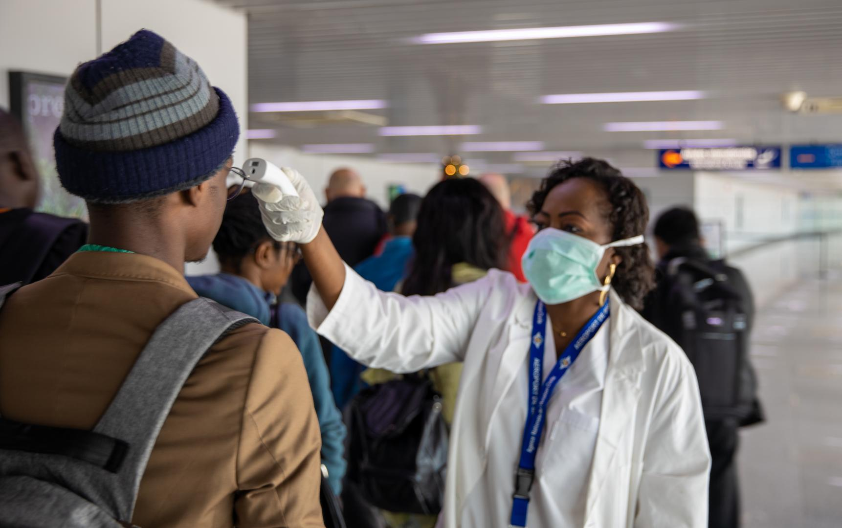Latest updates on Coronavirus (COVID-19): South Africa and Cameroon confirm first cases - Ventures Africa