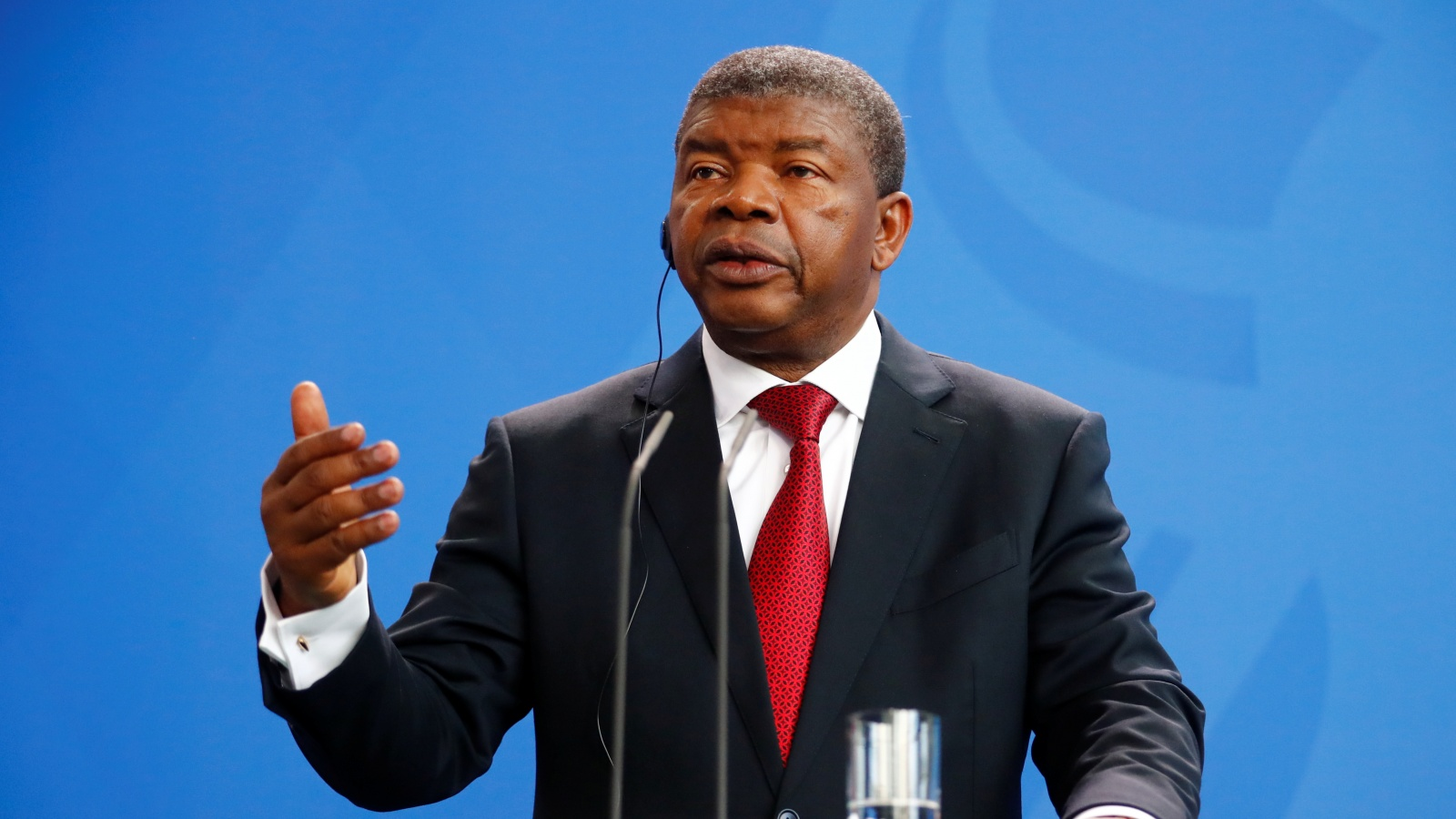"Angola seeks debt relief from G20 as negotiations with oil importers reaches ""advanced stage"""