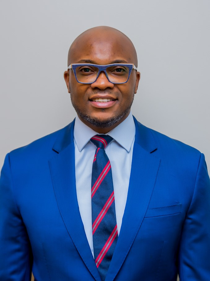 Yomi Jemibewon, Co-Founder and Managing Director of CCA